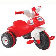 Велосипед 3-х колесный Pilsan Бидик 07-119