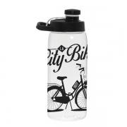 Бутылка для воды City Bike Twist Herevin