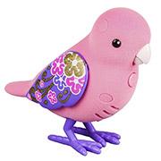 Интерактивная птичка Цветочек Бони Moose 28237