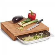 кухонные аксессуары - доска для нарезки
