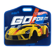 Портфель на липучках Kite Hot Wheels 208