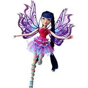Кукла Mythix Муза 27 см Winx IW01031404