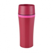 Термочашка Tefal Travel Mug Fun 0.36L raspb. K3072114