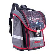 Ранец школьный каркасный ZiBi Satchel Race Maxi ZB14.0120RC