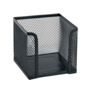 Куб для бумаги 100х100x100мм Axent 2112-01-A