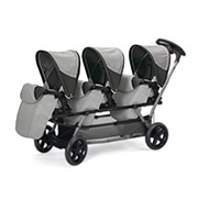 Сидение Pop-Up для коляски Triplette MF53-DX53 Peg-Perego ISTP120062MF53DX53