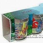 Набор Luminarc NEMO (3 х 300 мл) стаканов низких