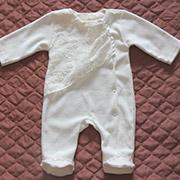 Комбинезон для девочки Baby life 608д