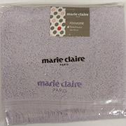 Махровое полотенце Marie Claire Frangine сиреневое