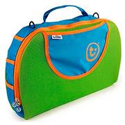Сумка Tote Bag Blue Trunki TRUA-0184