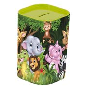 Копилка Herevin Money Box Animals Green 161495-002