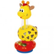 Погремушка - Жираф