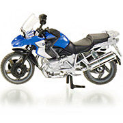 Мотоцикл BMW R1200 GS. Siku 1047