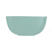 Салатник Luminarc Diwali Light Turquoise 21 см P2615