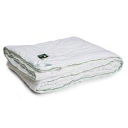 Одеяло демисезонное в тиковом чехле Руно с бамбуковым волокном