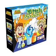 Детский набор Удивительные природные явления Easy Science 45004