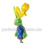 Подвеска для дуги Tiny Love Кролик с прищепкой
