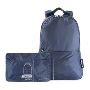 Рюкзак раскладной Tucano Compatto XL Backpack Packable Blue BPCOBK-B