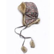 Зимняя шапка для мальчика Модный Карапуз Схемы 03-00586