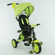 Велосипед детский 3-х колёсный 668 Jambo 08100668
