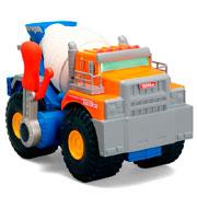 Детская игрушка Бетоновоз My First Tonka 07702