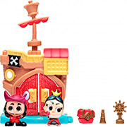 Игровой набор Disney Doorables Питер Пэн 69416