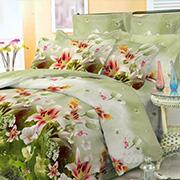 Комплект постельного белья Amore Maldamore ранфорс