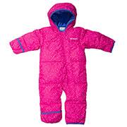 верхняя одежда для малышей комбинезон