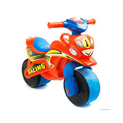 Мотоцикл-каталка Байк Спорт Flamingo-toys 0139/20