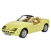 Конструктор Автомобиль BMW Z1 1:24 Revell
