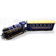 Модель Паровоз с вагоном Технопарк CT10-038