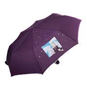 Складной мини-зонт Airton 3517 Ангел