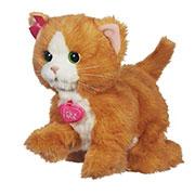 Дейзи, игривый котенок FRF Hasbro A2003
