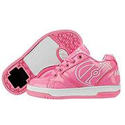 Роликовые кроссовки Propel Pastel Heelys розовые