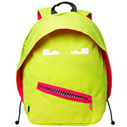 Рюкзак Zipit Grillz Bright Lime ZBPL-GR-3 яркий лайм