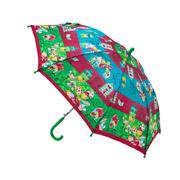 Детский зонтик-трость Сказочный город Airton 1651-7035