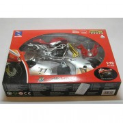 Мотоцикл 1:12 1998 MV Agusta F4, Model KIT