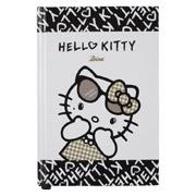 Блокнот с твердой обложкой Kite Hello Kitty Diva HK13-228K