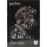 Тетрадь для нот Kite Harry Potter HP20-404-2, А4, 20 листов