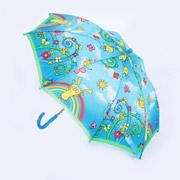 Детский зонтик-трость Радужное настроение Airton 1651-7034