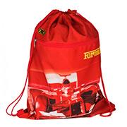 Сумка для обуви с карманом ZiBi Formula ZB13.0306FR