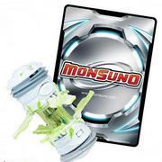 Дикая капсула Monsuno Wild Arctic Assault Wild Core W2 24990-34446-MO