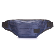 Сумка на пояс Poolparty Bumbag Oxford darkblue - Фото №2