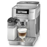 Кофемашина Delonghi ECAM22.360.S серебристая