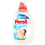 Гель для стирки Persil Sensitive 1 л 20 циклов 9000101318784