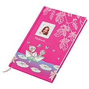 Школьный дневник Lotus ZiBi