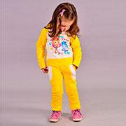 Спортивный костюм для девочки Fixi Sport Zironka 108