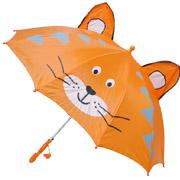 Детский зонтик c ушками Jambo BT-CU-0003
