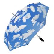Зонт-полуавтомат Windmatic Fare 7864