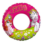 Надувной круг Simba Filly 7074267